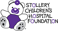 Stollery Children's Hospital Logo